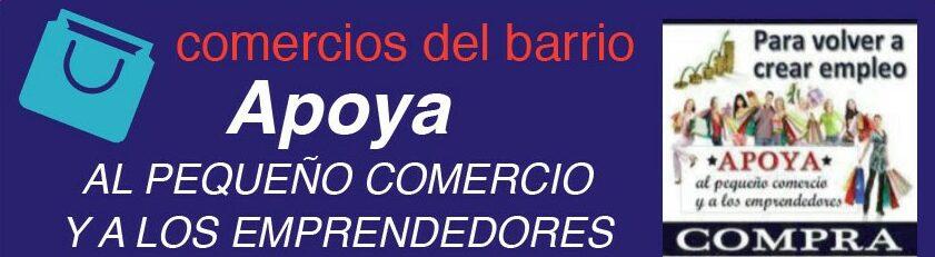 COMERCIOS DEL BARRIO